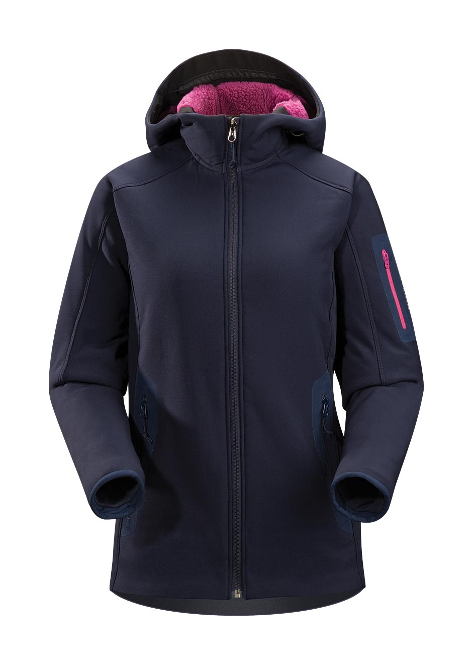 Arcteryx Twilight Firee Hoody